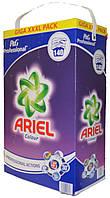 Стиральный порошок Ariel Profesional Colour (140 стирок) 9,1кг.