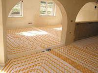 Труби для теплої підлоги з доставкою по Україні