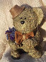 Оригинальные подарки и сувениры. Медвежонок