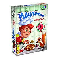 Игра на магнитах Юные шеф-повара