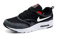 Кроссовки мужские Nike Airmax90, черные, р. 42 43