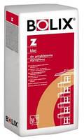 Клей для пенопласта Bolix Z 25 кг.