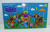 """Игровой набор свинка Пеппа Peppa Pig """"Детская площадка"""" PP6041C"""