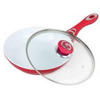 Сковорода блинная 24 см. с керамическим покрытием Kamille
