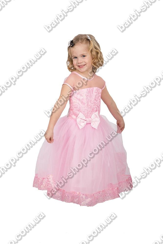 Купить Праздничное Платье Для Девочки