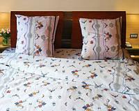 Двухспальный набор постельный (рисунок Вышиваночка)