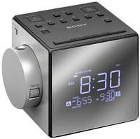 Радиоприемники, бумбоксы и магнитолы Sony IC-FC1PJ