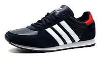 Кроссовки мужские Adidas Classic, синие, фото 1