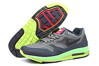 "Кроссовки Nike Air Max Lunar 1 ""Iron/Green/Black"""