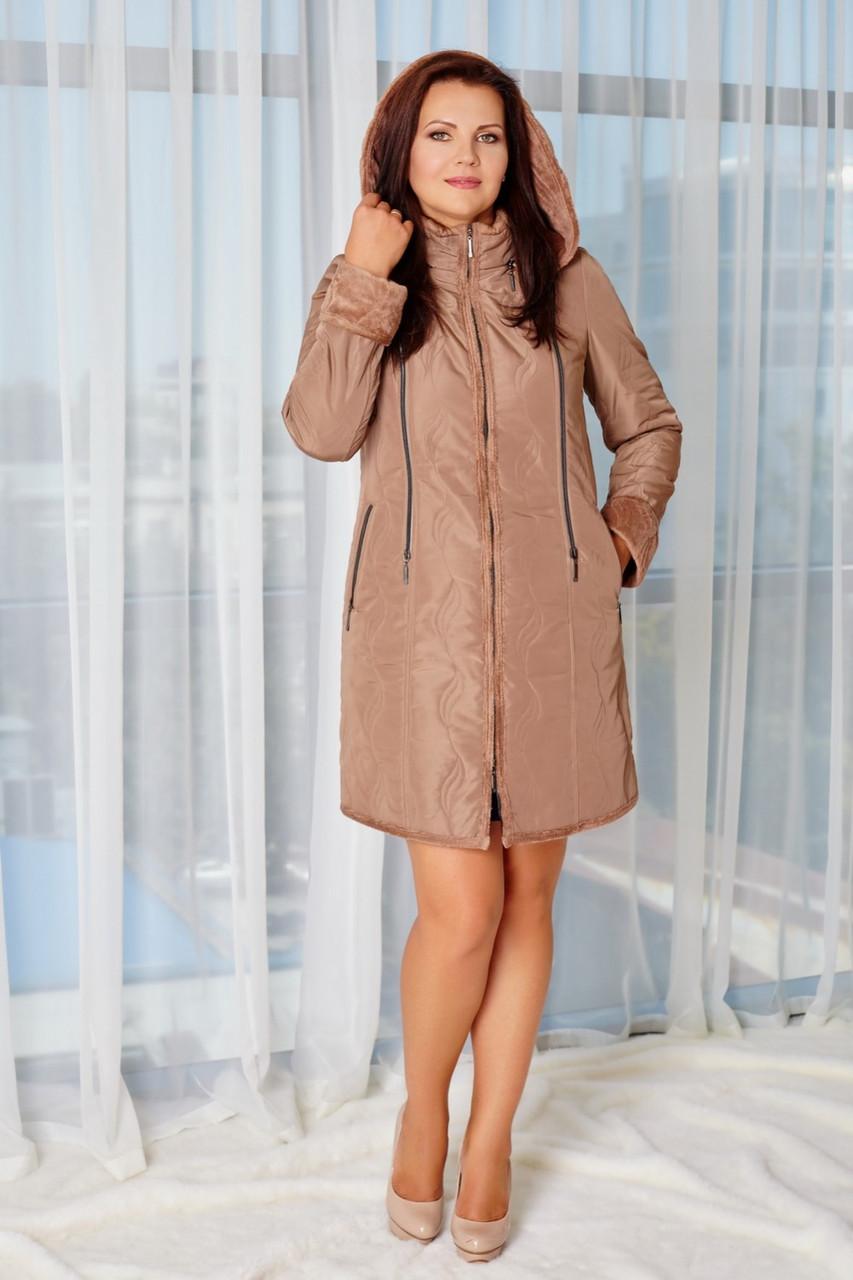 Женская демисезонная одежда доставка