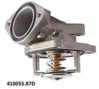 Термостат – Wahler (Германия) - на MB Sprinter, Vito 3.0 Cdi OM 642  2007→  – WA410055.87D
