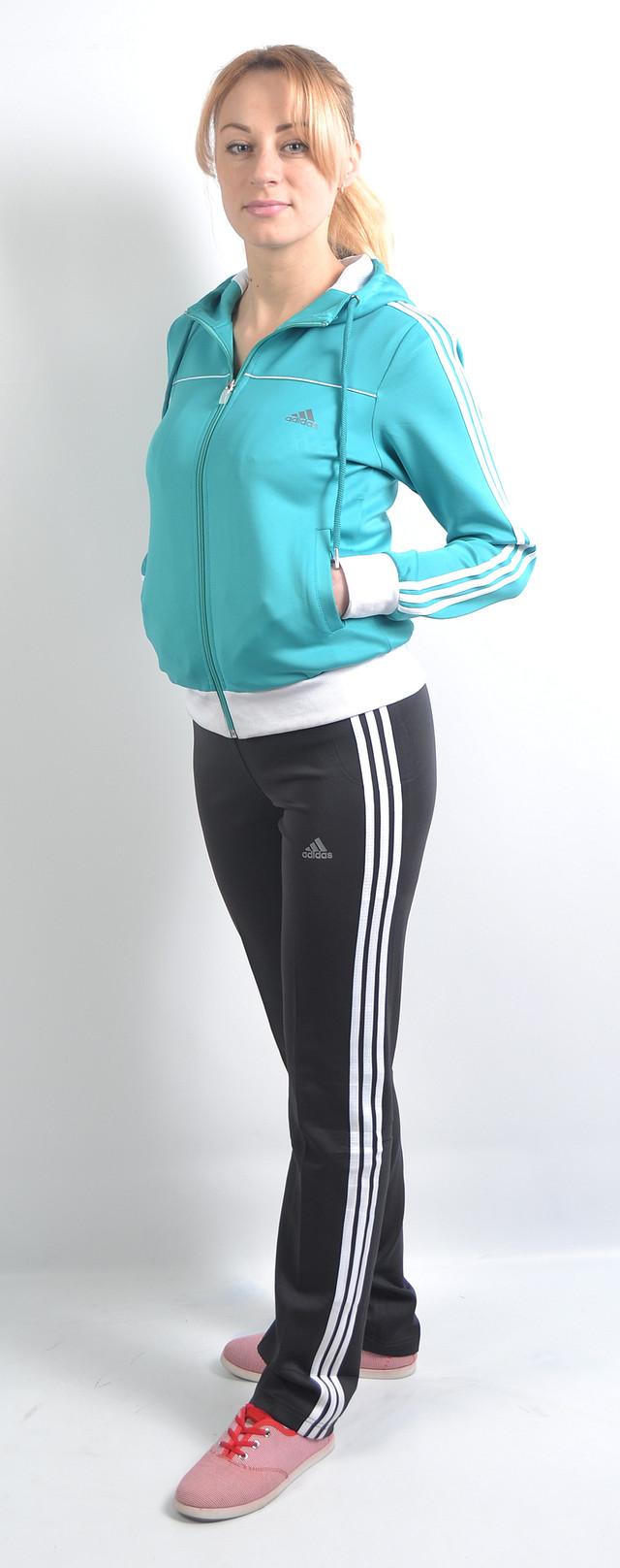 Купить Брендовые Спортивные Костюмы Женские