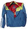Куртка  двухсторонняя мужская