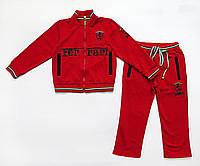 Спортивный костюм Ferrari для мальчика. 100, 130 см