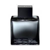 Туалетная вода для мужчин Antonio Banderas Seduction in Black (Антонио Бандерас Седакшн Ин Блэк)