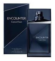 Туалетная вода для мужчин Encounter Calvin Klein (Энкаунтер от Кельвин Кляйн)