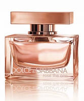 Женский парфюм Dolce & Gabbana Rose The One (Дольче Габбана Роуз Зе Ван)