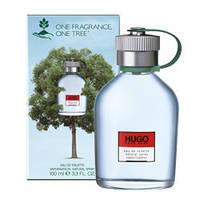Мужская туалетная вода Hugo Boss Hugo One fragrance one (Хьюго Босс Ван Фрэгранс Ван Три)