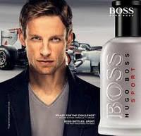 Мужская туалетная вода Hugo Boss Boss №6 Bottled Sport