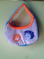 Детская сумочка Фиксики Нолик