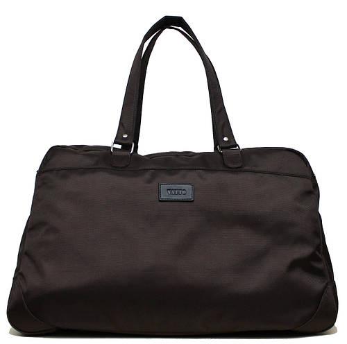 Дорожная функциональная сумка из высокопрочного нейлона 30 л. VATTO B14N2 коричневый