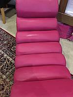 """Кресло качалка """"Insight"""" розовое"""