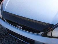 Дефлектор капота ( мухобойка ) Ford Focus 1999-2005