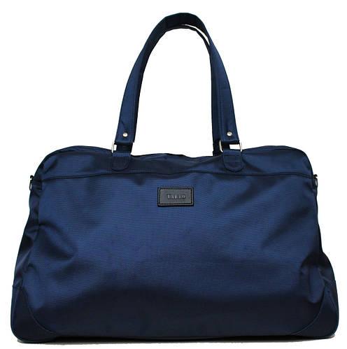 Дорожная компактная сумка из высокопрочного нейлона 30 л. VATTO B14N4 синий