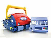 Робот пылесос VIVA Aquaboat для частных бассейнов
