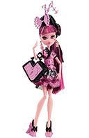 Кукла Монстер Хай Дракулаура Монстры по обмену Monster High Draculaura Monster Exchange