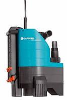 Насос для грязной воды Gardena 8500 Aquasensor Comfort (01797-20.000.00)