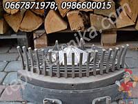 Переоборудования камина под отопление газом, керамическая инфракрасная горелка для установки в камин