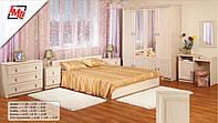 Спальня Ким (акация шимо) БМФ