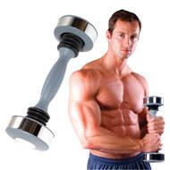 Тренажер Shake Weight (Шейк Уэйт) виброгантель для мужчин, фото 1