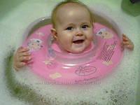 Круг для купания грудничков