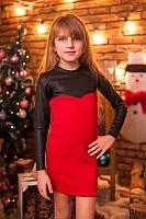 Нарядное детское платье для девочки | Украина