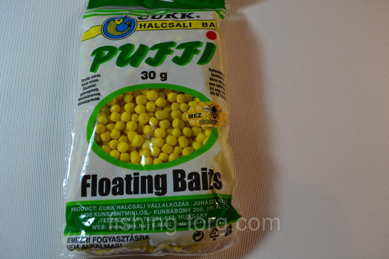 Плавающая кукуруза для рыбалки