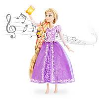 """Кукла интерактивная Рапунцель (Rapunzel Deluxe) """"Запутанная история"""""""