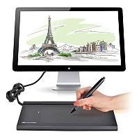 """Графический планшет для рисования Huion 540, рабочая область 5.5"""" x 4"""""""