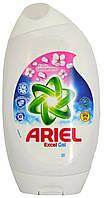 Гель для стирки Ariel Fresh Sensations Excel Gel (24 стирки) 888мл.
