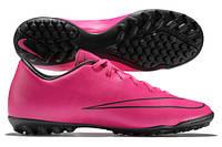 Обувь для футбола (сороканожки) Nike  Mercurial Victory V TF