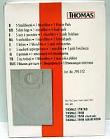 Фильтр для пылесоса Thomas 790012 ( бумажные мешки 5 шт)