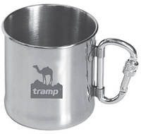 Кружка с карабином 300 мл Tramp Cup TRC-012