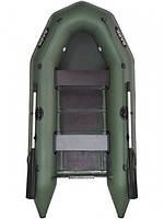 Лодка надувная моторная двухместная Bark ВТ-270 (БАРК ВТ-270)