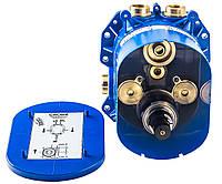 Встроенный универсальный термостат Grohe Rapido T 35500000