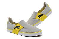 Мокасины мужские Puma Slip-on / PMM-077