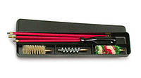 Набор для чистки оружия калибр 12 Stil Crin 108B в пластиковой коробке