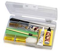Набор для чистки оружия калибр 12 Stil Crin 163 в пластиковой коробке