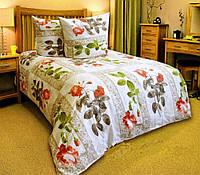 Постельное белье Венеция, белорусская бязь 100%хлопок - двуспальный комплект