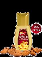 Алмонд, Almond Hair Oil, миндальное масло для волос (125ml)